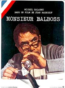Monsieur Balboss