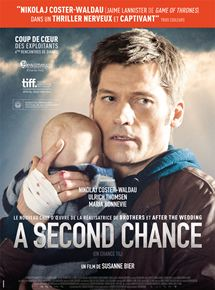 A second chance en streaming