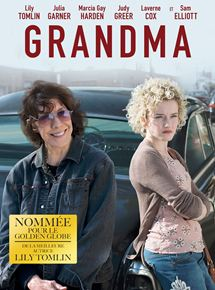 Grandma streaming