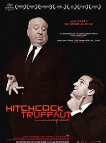 Hitchcock/Truffaut streaming gratuit