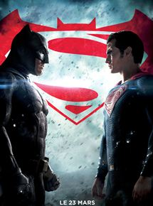 Batman v Superman : L'Aube de la Justice streaming