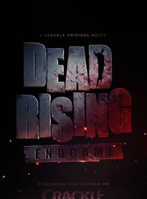 Dead Rising: Endgame en streaming