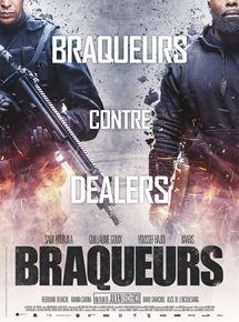 voir Braqueurs streaming