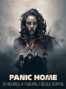 Panic Home streaming