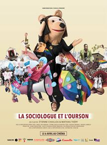 La Sociologue et L'ourson streaming