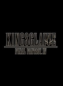 Kingsglaive: Final Fantasy XV streaming