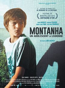 Montanha streaming