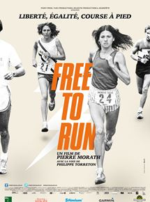 voir Free to Run streaming