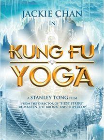 Film Kung Fu Yoga Streaming Complet - Deux professeurs sunissent pour mettre la main sur un trésor perdu et se lancent ainsi...