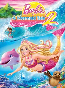 Barbie et le secret des sirènes 2 streaming