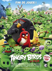 Angry Birds – Le Film streaming