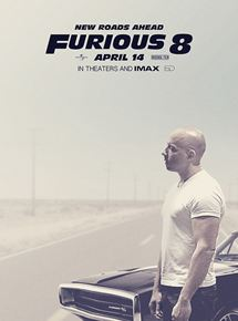 fast furious 8 film 2017 allocin. Black Bedroom Furniture Sets. Home Design Ideas