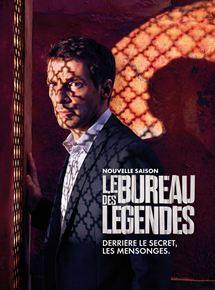Bande-annonce Le Bureau des Légendes - Saison 2