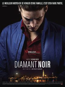 Diamant noir streaming