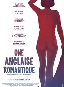 Une Anglaise romantique streaming