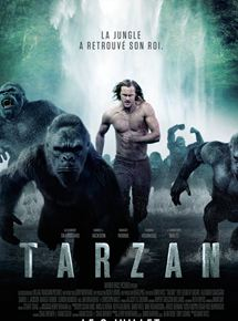 Tarzan VOD