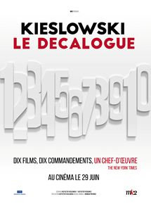 Le Décalogue streaming