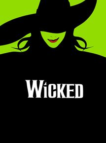Wicked streaming