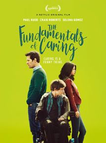 voir The Fundamentals Of Caring streaming