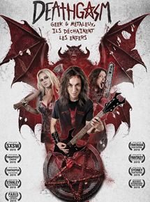 Deathgasm streaming