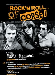 Rock'n'roll… Of Corse! streaming