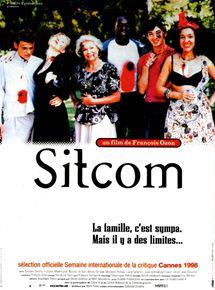 Sitcom streaming