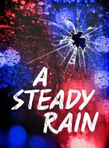 A Steady Rain streaming