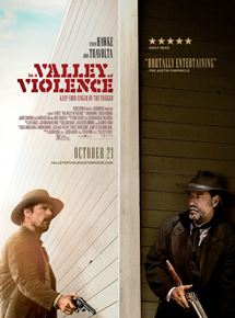 In a Valley of Violence streaming
