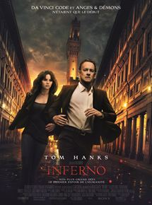 Inferno en streaming