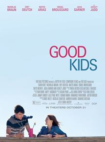 Good Kids streaming