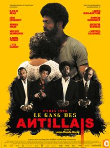 Le Gang des Antillais FRENCH HDRiP