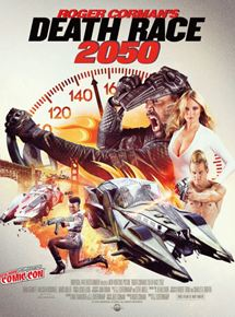 Roger Corman's Death Race 2050 streaming