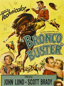 Bronco Buster streaming