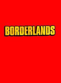 Borderlands streaming