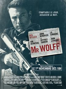 Voir Mr Wolff en streaming