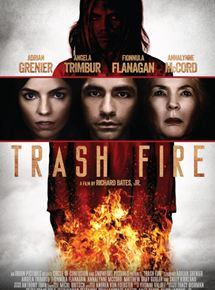 Trash Fire streaming