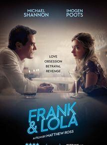 Frank & Lola streaming