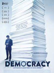 Democracy streaming