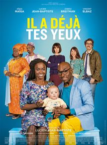 Il a déjà tes yeux EN STREAMING 2016 FRENCH BDRiP