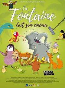 Film La Fontaine fait son cinéma Complet Streaming VF Entier Français