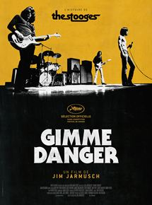 Gimme Danger streaming
