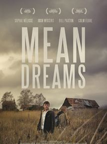 Mean Dreams affiche
