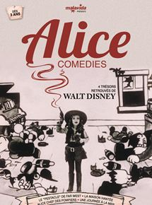 Alice Comedies streaming