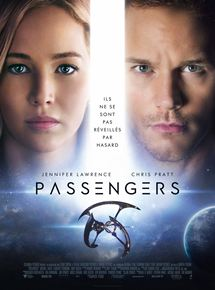 Passengers (2016) en streaming