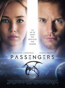 Passengers streaming