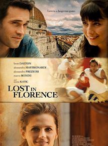 Lost in Florence streaming