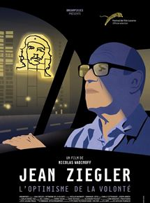 Jean Ziegler, l'optimisme de la volonté streaming