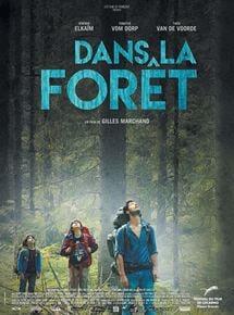 Dans La Forêt streaming