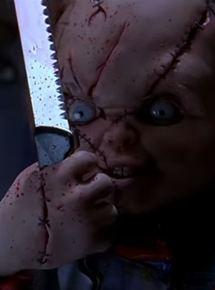 Le Retour de Chucky streaming