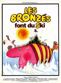 Les Bronzés font du ski streaming